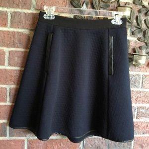 Madewell Skater Skirt Size 0